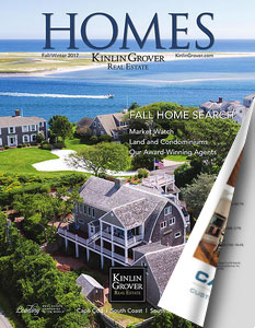 Kinlin Grover Real Estate Magazine