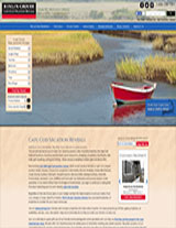 Kinlin Grover Real Estate Vacation Rentals on Cape Cod