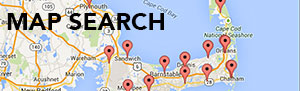 Cape Cod map search image